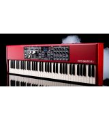 Nord Electro 5D 73 stage piano s hammond zvuky - akce na 1 ks
