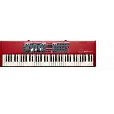 Nord Electro 6D 73 piano/organ/sample synth waterfall mechanika new !